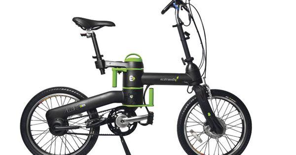 las bicicletas del futuro