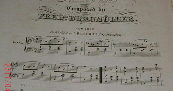 la charmante a favorite waltz composed by frederick   etsy   sheet music,  waltz, music book  pinterest