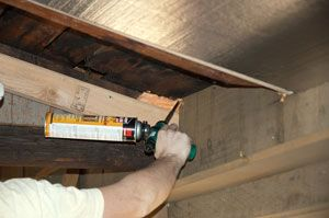 Uncomfortable Room Above Your Garage Learn How To Fix It Room Above Garage Garage Insulation Garage Ceiling Insulation