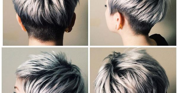 The Silver Journey | Modern Salon