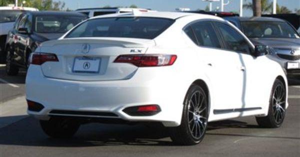 2016 Acura Ilx Luxury Sedan And Price Acura Ilx Luxury Sedan Acura