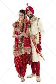 Traditional Punjabi Wedding Dress Wedding Caricature Punjabi Wedding Dress Traditional Wedding Dresses