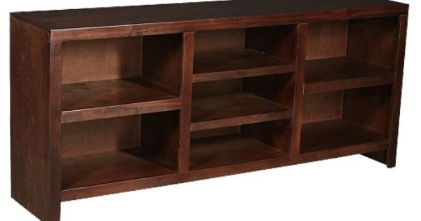 Homemakers Furniture Merlot Finished Tv Stand Aspen Entertainment Tv Stands Consoles