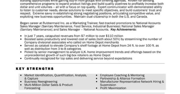 click here to download this national sales manager resume