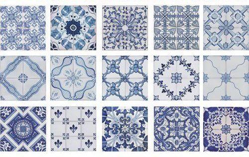 Azulejos impresos miniatura miniature printables - Proveedores de azulejos ...