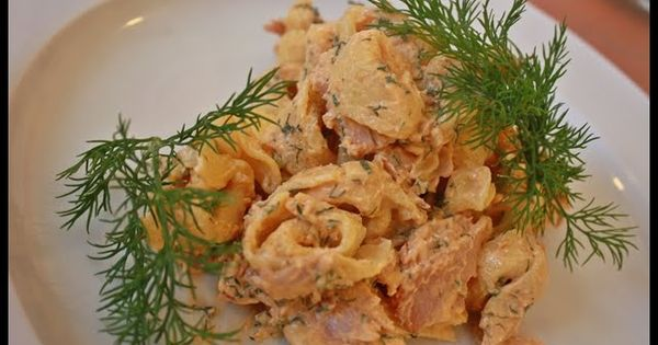 Smoked Turkey ans Tortellini Hindi Fümeli Tortellini ai Formaggi ...