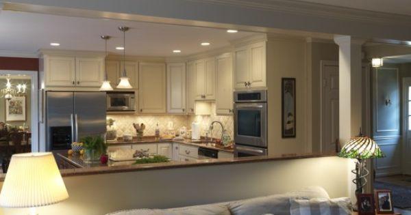 Philadelphia Kitchen Remodeling Concept Property Unique Design Decoration
