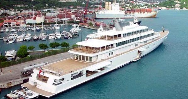 bateaux et yachts de luxe les plus chers au monde bateau pinterest boating yacht boat and. Black Bedroom Furniture Sets. Home Design Ideas