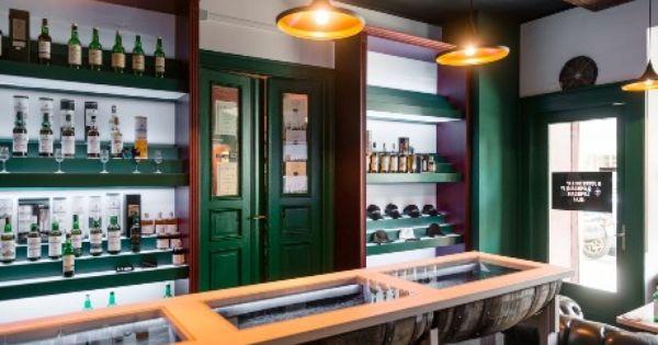 Die Laphroaig Lounge Lounge Laphroaig Home Decor