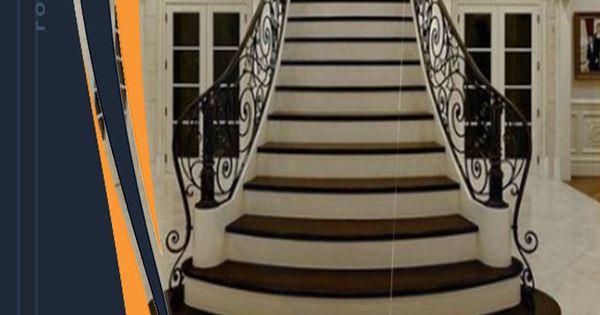 سلالم رخام وجرانيت من افضل انواع الخامات وباقل الاسعار فى مصر وبافضل التصميمات In 2021 Stairs Home Decor Home