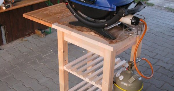 ikeahack grilltisch aus beckv m bauanleitung zum selber bauen diy pinterest grilltisch. Black Bedroom Furniture Sets. Home Design Ideas