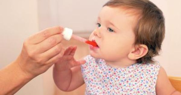 Antibiotics For Infants The Probiotic Acidophilus Toddler Cough Sick Toddler Baby Cough