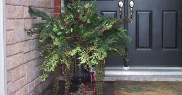 xmas decorating ideas for small spaces