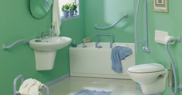 Grab Bars Bathroom Google Search Universal Designs Pinterest Discover More Ideas About