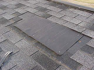 Tar Paper In Floor Of Green House Well Help Capture Heat During The Day And Keep Plants Warm At Night Roof Patch Roof Shingles Asphalt Roof Shingles