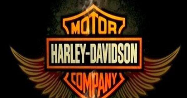 166 Best Images About Harley Davidson On Pinterest: Happy Birthday! Harley Davidson!