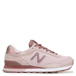 New Balance 515 Sneaker Pink   Best golf shoes, Womens tennis ...