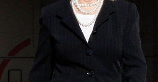 Hillary Clinton Upskirt 59