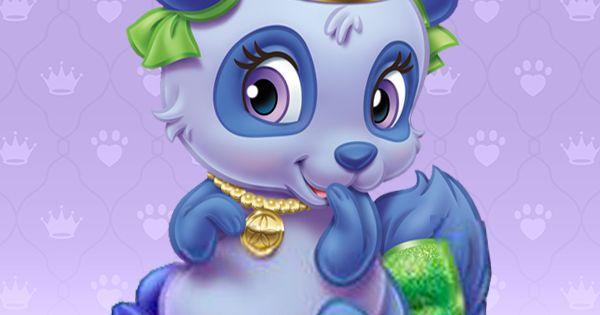 Disney Princess Princess, Palace pets and Princess disney