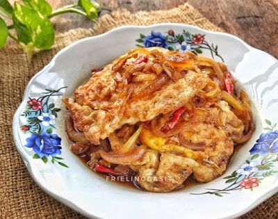 Pin Oleh Evelyn Bharata Di Masakan Ayam Resep Makan Malam Saus
