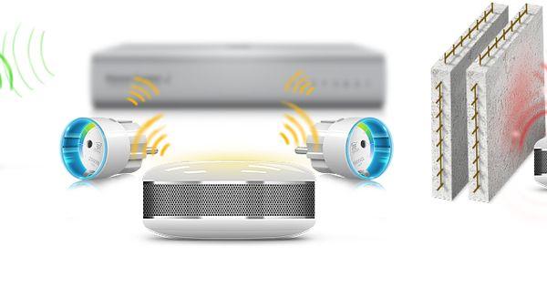Fibaro smoke sensor fibaro pinterest smoke Simplisafe z wave