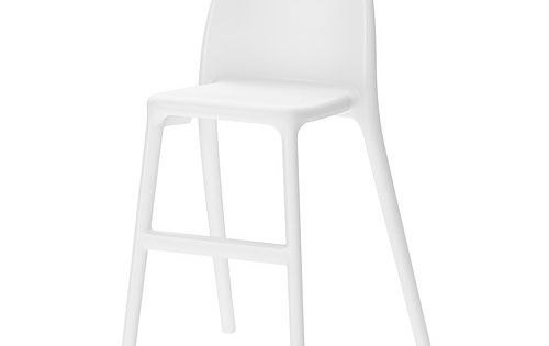 Urban junior chair white urban ikea lounge and tables for Chaise junior ikea