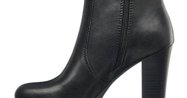 Modne Botki Damskie Na Obcasie 1110985 Deichmann Com Deichmann Schuhe Damen Stiefeletten Schuhe Damen