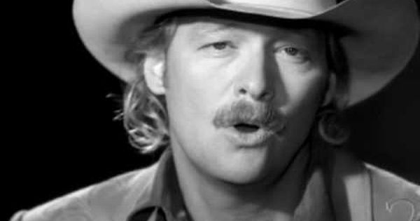 Alan Jackson When Somebody Loves You Alan Jackson Country