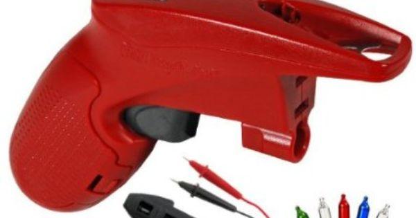Amazon Com Lightkeeper Pro Miniature Light Repairing Tool Fixes