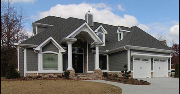 Stanton Homes Blends Craftsman And Modern Urban Design