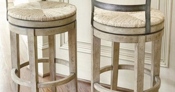 Marguerite Counter Stool Ordered From Ballard Swivel High