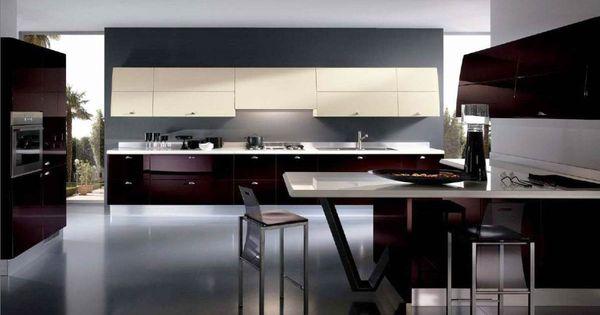 Modern Kitchen 2014 modern kitchen decor 2014 | kitchen ideas | pinterest | modern