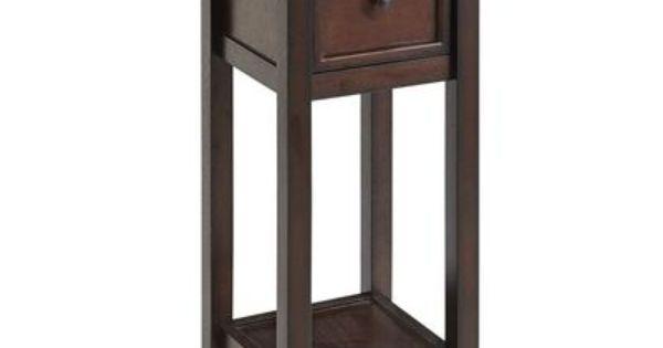 Ashington Pedestal Table Mahogany Pier 1 Imports 129 95