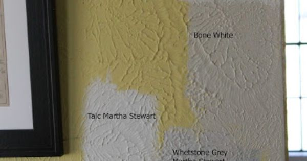 Paint colors, Paint and Martha stewart on Pinterest