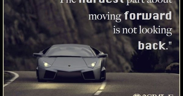 Quotes quotes Cars and Quotes on Pinterest