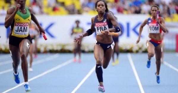 Sport Nutrition Et Bien Etre Athletisme Athle Sport
