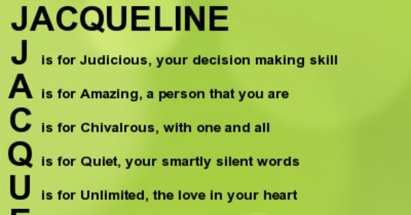 Acrostic Name Poem Acrostic Poem For Your Name About