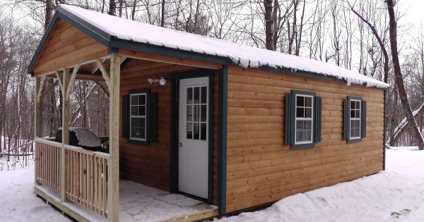 Hunting Cabin Plans Hunting Cabins Are A Smart Choice
