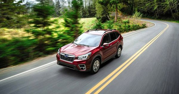 2020 Subaru Forester Towing Capacity Research New Subaru Forester Subaru Impreza Subaru
