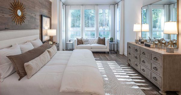 Highland Homes 272 Plan Conroe Tx The Woodlands Hills Community Owner S Retreat Home Master Bedrooms Decor New Homes