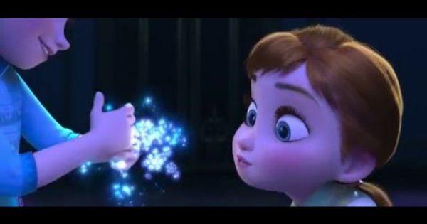 Frozen Una Aventura Congelada Pelicula Completa Espanõl Latino Peliculas Infantiles En Español Películas Completas Peliculas