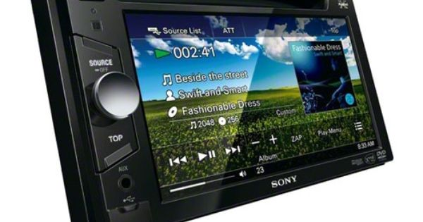Xav 63 Xplod In Car Visuals Bonus Get A Bonus Iphone Speaker Dock With Connection Cable And A 4 Pack Monster E Usb Player App Control Things To Sell