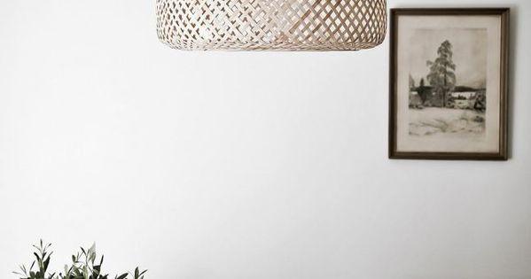 525 sq ft of charm lampen eetkamer en interieur - Trendy deco eetkamer ...