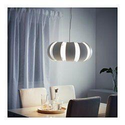 STOCKHOLM Pendant lamp white | Lámparas de techo, Ikea