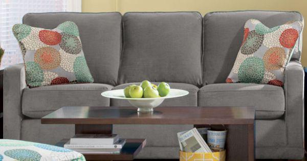 What S New Wednesday La Z Boy Kennedy Sofa