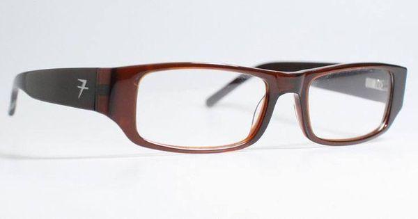 Large Frame Mens Glasses : Fatheadz Aim FH-00132 Extra Large Wide Mens Eyeglasses ...