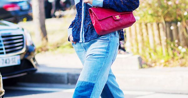 The 2 Shoe Styles Taking Over Every Fashion Girl S Closet