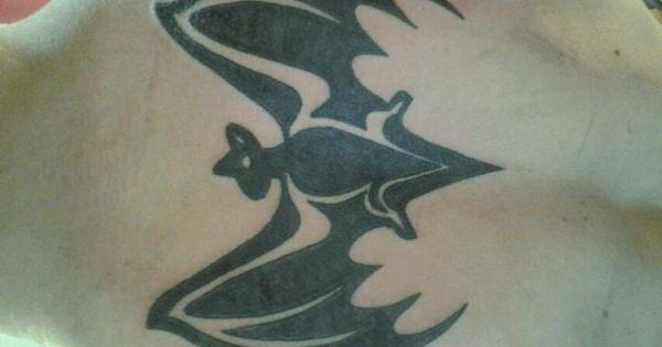 bacardi bat tattoos by jolene pinterest bacardi and