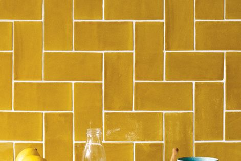 Cantina Oro Wall Tiles Http Www Firedearth Com Tiles