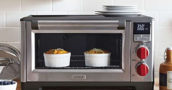 Wolf Countertop Oven Vs Breville : Wolf Gourmet Countertop Oven Countertop oven, Tables and Ovens